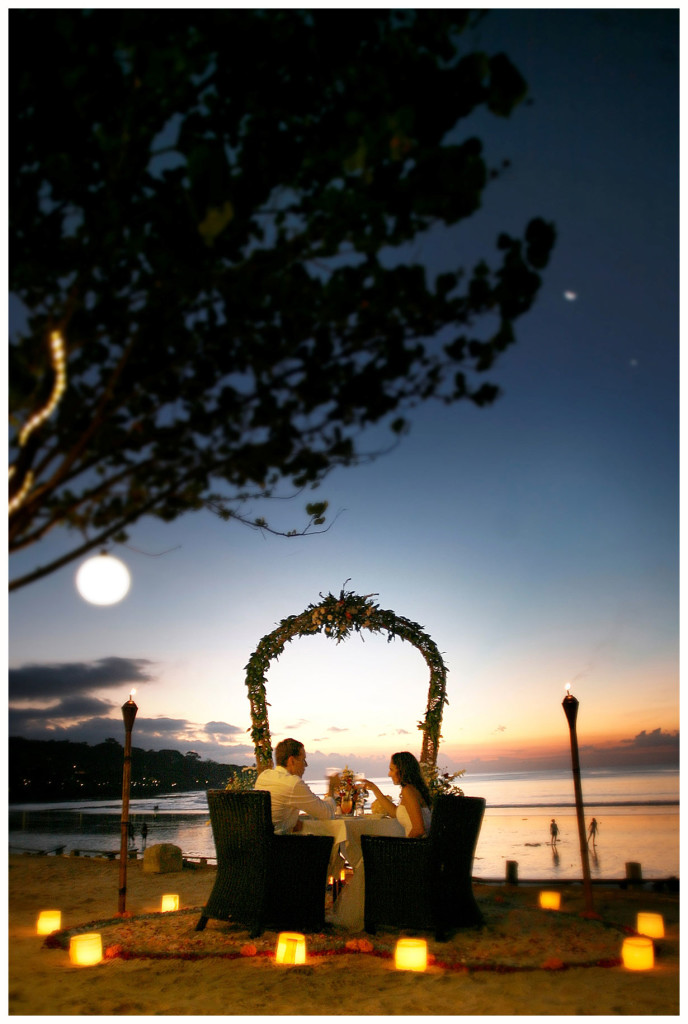 Jimbaran-Beach-Club--Romantic-Dinner